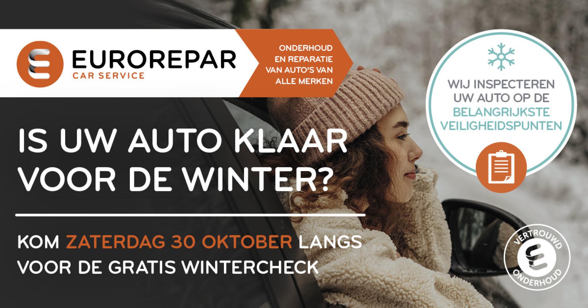 Gratis Wintercheck Op 30 Oktober-2021-10-14 14:26:01